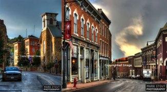 Colorado Ghost Town Stock Photo copyright Mark Stout Photography