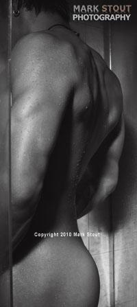 nude male model photographer, colorado