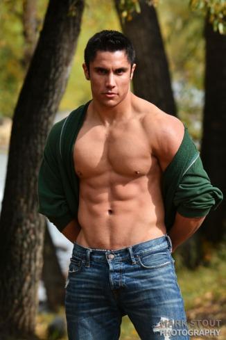 published fitness photographer