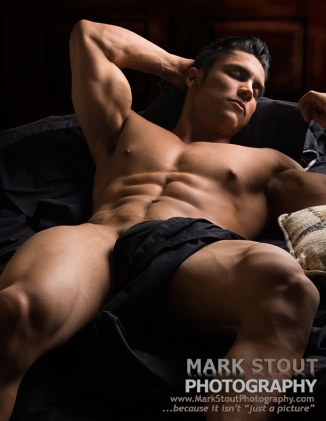 hunk | Mark Stout Photography - Commercial, Advertising ...